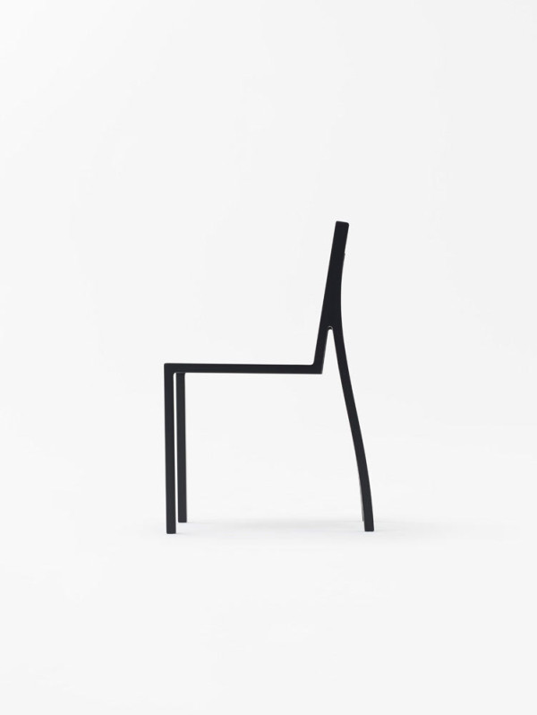 kazu721010:  Heel Chair for Moroso / Nendo