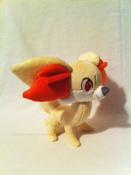 pokemon4u:  Dang… Fans Sure Work Fasthttp://pokemon4u.tumblr.com