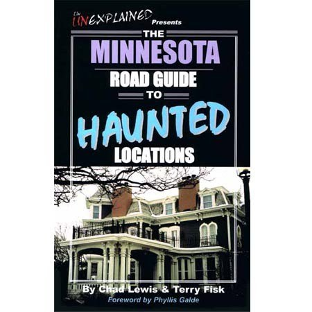 Book Club is today at 3:30 in Lulu Bean's! We'll be talking about haunted locations that can be found in our very own state! Bring the salt.