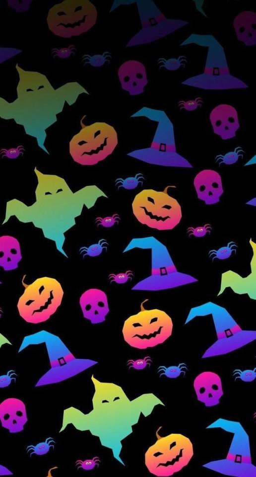 Halloween Wallpapers Tumblr