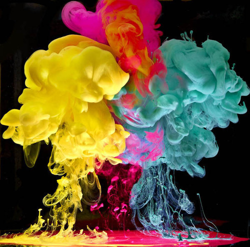 You won't believe what these artists can do with ink! - ad http://bit.ly/13Z2oLm