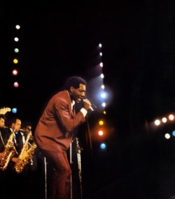 theswinginsixties:  Otis Redding