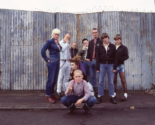 melolagniaissues:  'This is England' (2006) by Shane Meadows
