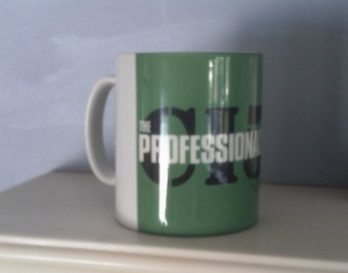 Lets get a cuppa on in the CI5 staff room…. dailypros: thanks to stevebee77theprofs for this picture, and I'd love a cuppa :D