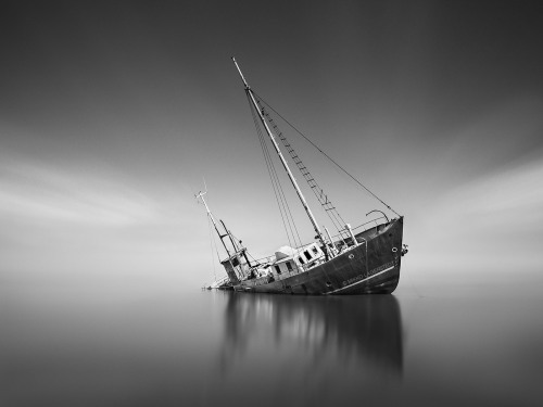 Shipwreck by *Latyrx