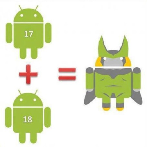 seems right to me ..don't you think lol #android #droids #droid #Dragonballz #DRAGONBALL #cell #android17 #android18 #dbz #like #otaku #gamer #geek #instageek #instaku #dope #amazing