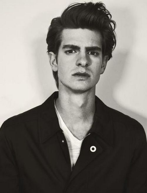 daylightdims:  My Top 5 Most Beautiful Celebrity Guys #2 - Andrew Garfield