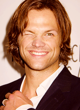 Endless List of Flawless People (in no particular order): 3 - Jared Padalecki