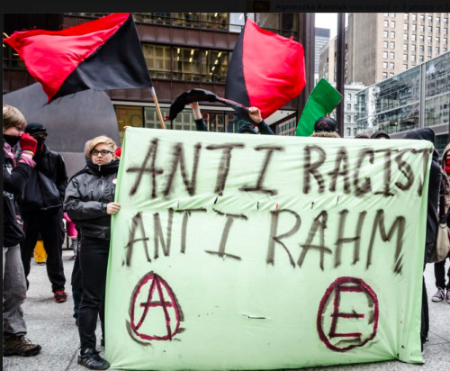 ANTI RACSI, ANTI RAHM (A) (E) // March 27, 2013 // Chicago, IL, USA Chicago anti school closing rally