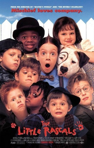 I'm watching The Little Rascals                        Check-in to               The Little Rascals on GetGlue.com