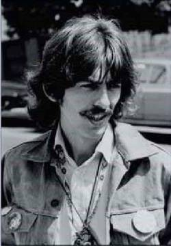 george-harrison-marwa-blues:  Celebrating a man who has had such a profound impact not just on my life, but the world. You are loved and will be eternally celebrated.24 February 1943 Happy Heavenly Birthday George