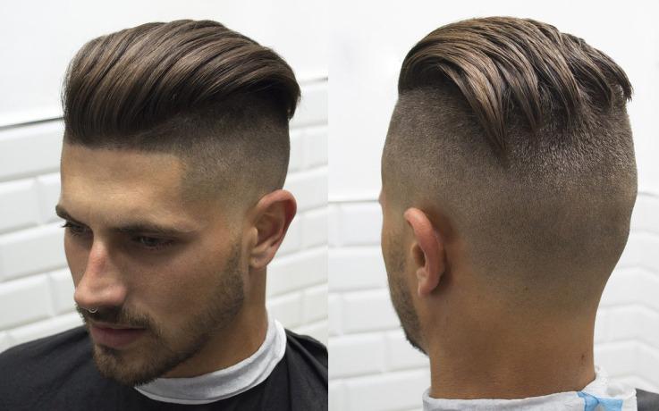 Brylcreem Hair Styles: Men's Haircut Network