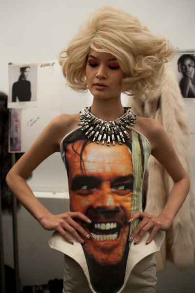 radartothescene:  AMAZE! The Blonds