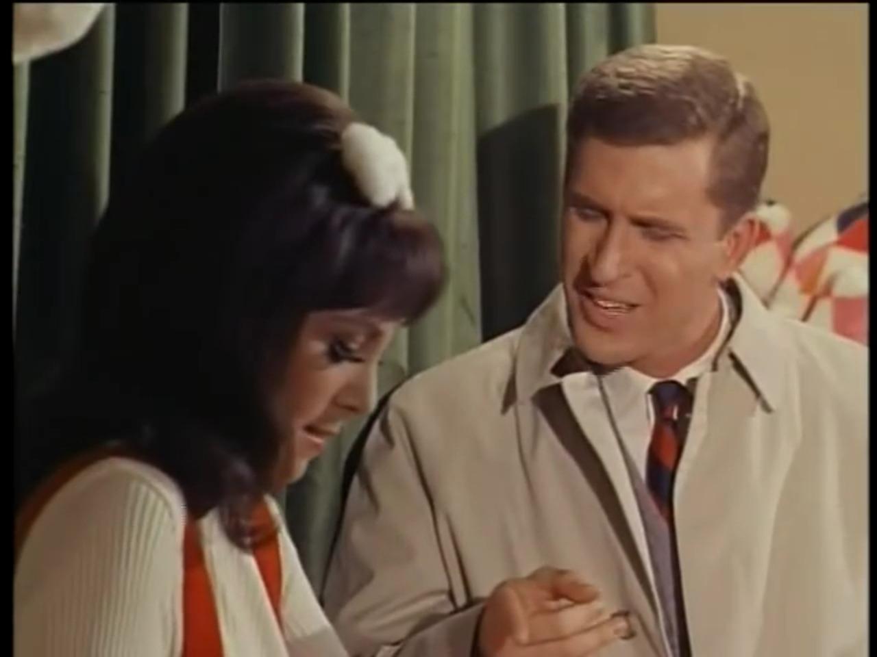 That Girl. 1966.