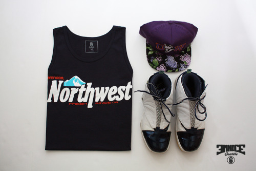 Northwest!