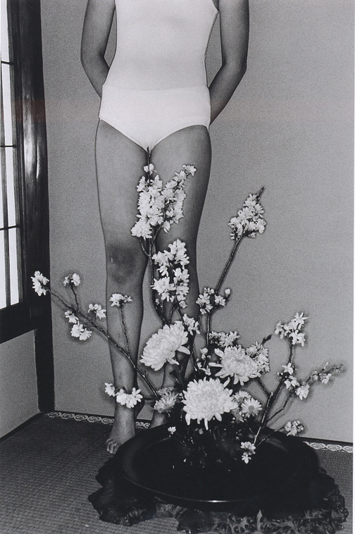 avliva:  Nobuyoshi Araki Untitled from Erotos, 1993.