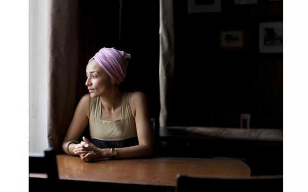 New story by Zadie Smith in The New Yorker.