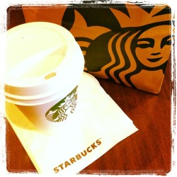 ☕ #Starbucks  (at Starbucks)