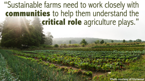 pbs-food:  Five Things You Didn't Know About Sustainable Farming