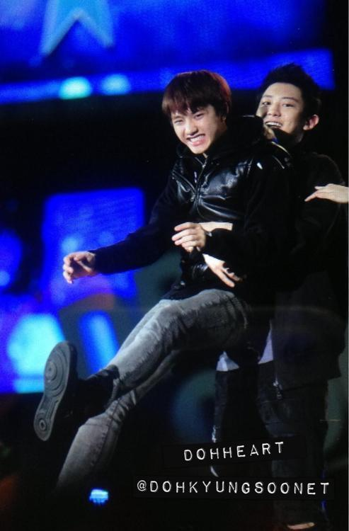 hodoro:  Chansoo Heart on @weheartit.com - http://whrt.it/123yRvg