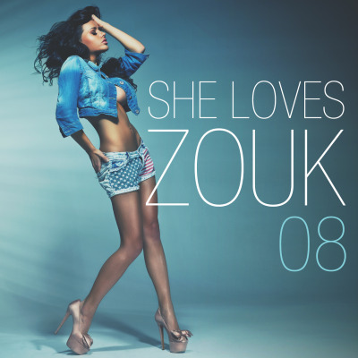 SHE LOVES ZOUK 08 https://itunes.apple.com/album/she-loves-zouk-vol.-8-sushiraw/id609167258