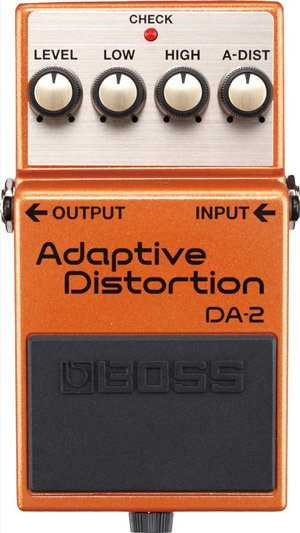 Boss Announces TE-2 Terra Echo, DA-2 Adaptive Distortion, and MO-2 Multi Overtone