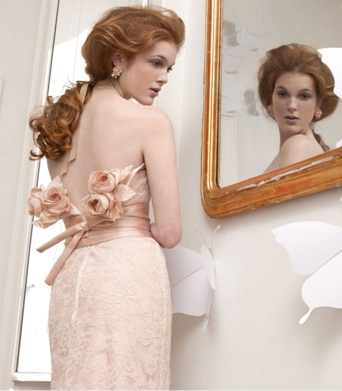 helloweddingdiary:  Atelier Aimée Pre-Collection 2013 bridal