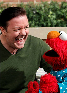 Ricky Gervais in talks to star in Muppets sequel The Muppets sequel may not be welcoming back Jason Segel for another starring outing, but Kermit and co. may well have found a replacement in the form of Ricky Gervais…