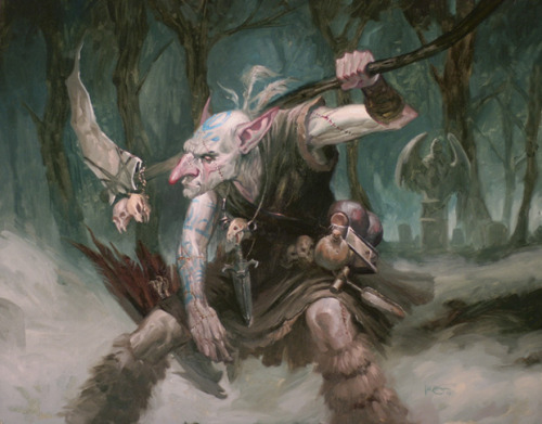 artof-mtg:  Art by Lucas Graciano