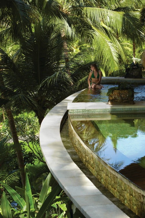 Luxury Accommodation of the Week: Four Seasons Resort Bali at Sayan