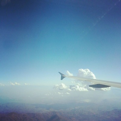 Love to fly away #travel #andes #southamerica #Sky #blue #picoftheday #instapic #instagram