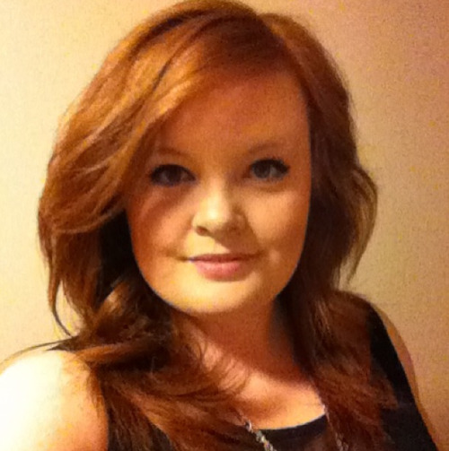 Hey! I'm Jenni, 20, from Scotland :) I get told I'm too 'girly' to be a lesbian, but I say fuck your stereotypes.Come say hi to me - on Tumblr and on Twitter x