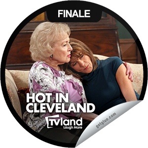 I just unlocked the Hot In Cleveland: What Now, My Love? sticker on GetGlue                      1660 others have also unlocked the Hot In Cleveland: What Now, My Love? sticker on GetGlue.com                  Victoria's movie wraps up filming, but it leaves her wondering if she and Emmet have a future. Thanks for watching! Share this one proudly. It's from our friends at TV Land.
