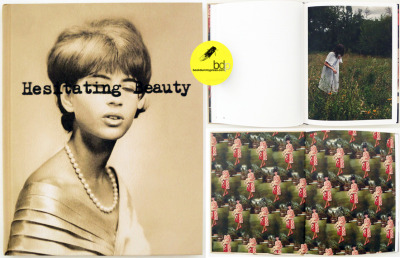 "New publication available at bdp bookstore! Hesitating Beauty by Joshua Lutz (Signed) http://store.bookdummypress.com/product/hesitating-beauty-by-joshua-lutz-signed ""Holding on so tightly to what I believed was sanity and being consumed by fear of depression and schizophrenia prevented me from being fully present to my mother's reality. The past few years, as she slipped away from the aggressive paranoia and depression of my youth to an almost calming sense of delusion, made it much easier for me to rid the anger that veiled my life and to attempt to find a place of empathy and compassion as I managed her care. In making this work and simultaneously falling deeper into her psychosis, I tried to imagine a time when the past present and future collided; a place where the weight of memory is heavier than reality."" - Joshua Lutz"