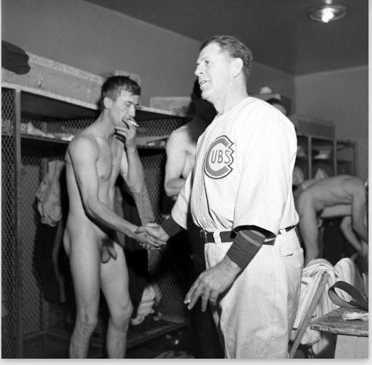 from Nathaniel baseball boys locker room naked