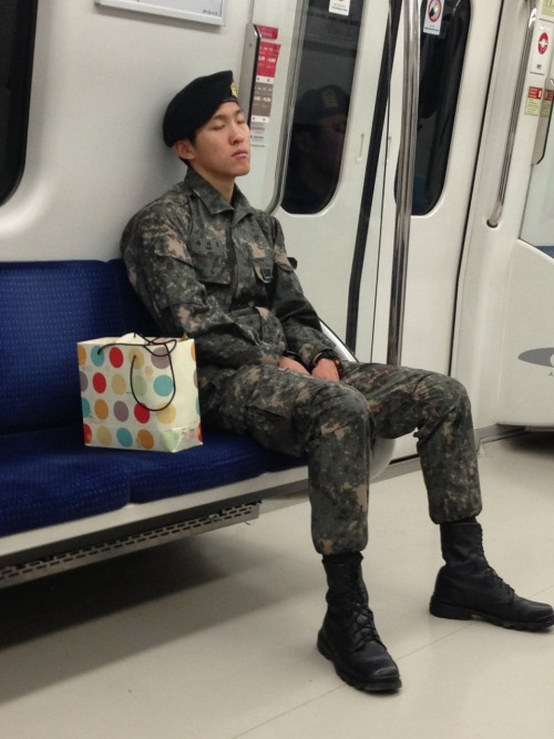 thisisnotkorea:  fucknofetishization:  bangingkboys:  Sleeping Beauty~  For my 20 minute subway ride this morning, I had very VERY dirty thoughts. This guy must be so sexually frustrated, and I would gladly open up for him! Argh, he was even more beautiful when he opened his eyes @.@ I didn't grab no lube or nothin jesis!  Hold. The fuck up. Why do you think its okay to take a picture of someone you don't know without their permission as well as post in on the internet without your permission? And then to add your creepy sex rant as a caption. This is just so gross. -Wai  Another look at how gross and entitled people are