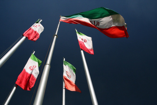 crisisgroup:  New Talks on Iran Nuclear Program Offer Slim Hope | TIME World By Lara Jakes and Peter Leonard World powers began a new round of high-level talks with Iranian officials Tuesday, trying to find a way out of a yearslong tussle over Tehran's nuclear program and its feared ability to make atomic weapons in the future. Few believe the latest attempt to forge a compromise will yield any major breakthroughs, but negotiators are optimistically casting it as a stepping stone toward reaching a workable solution. Officials described the latest diplomatic discussions as a way to build confidence with Iran as the country steadfastly maintains its right to enrich uranium in the face of harsh international sanctions. FULL ARTICLE (AP via TIME World) Photo: yeowatzup/Flickr