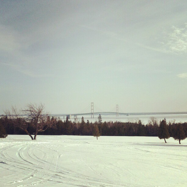 twhrider:  The Mighty Mac.