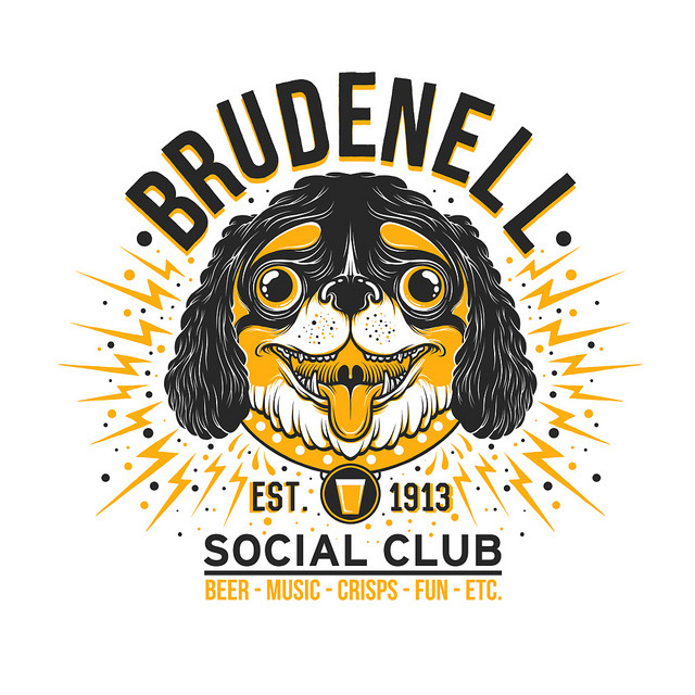 Brudenell Social Club by drewmillward on Flickr.
