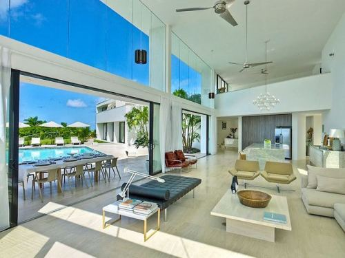 Atelier House, a villa rental in Barbados