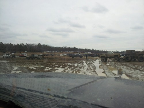 personal mud mudtrucks mudlife bigtrucks woods trucks happynewyear!