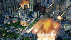 EA disables SimCity features as it struggles to deal with server headaches. Read the whole story, only on Polygon.