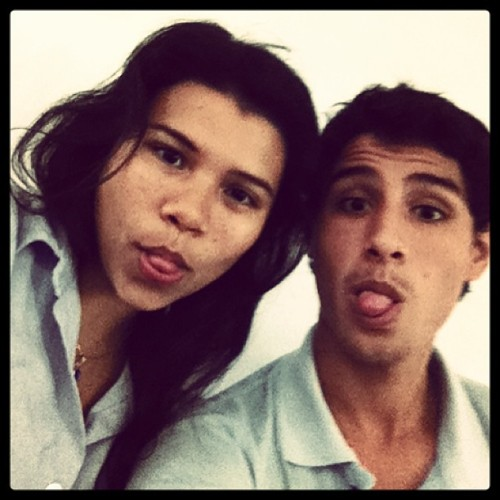 #bestfriends #tounge #crazy #sexy #friends #freedom #pv #schooltime #campus #ispac #fun #funny #cute