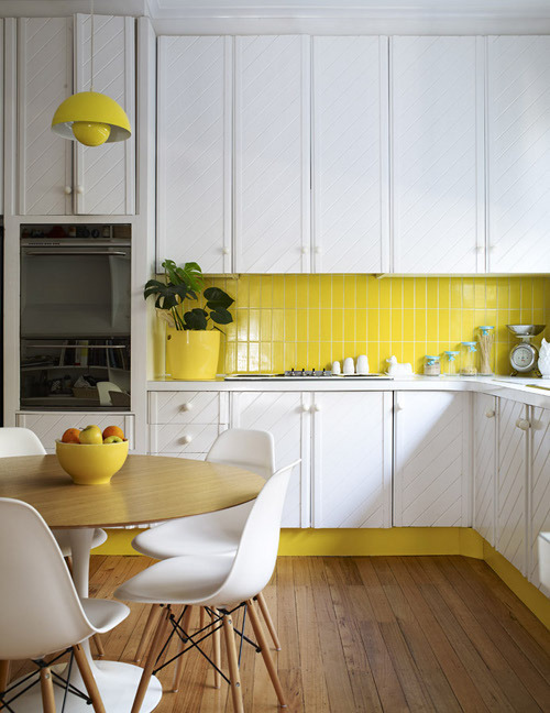 analuseeya:  (via Sneak Peek: Best of Yellow | Design*Sponge)