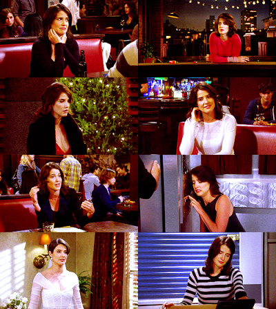2012 in review | Favorite Characters| Robin Scherbatsky