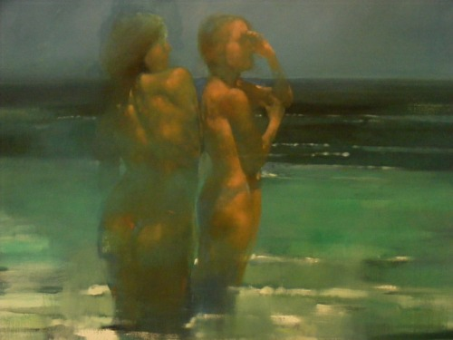 bluecohosh:  art by bill bate