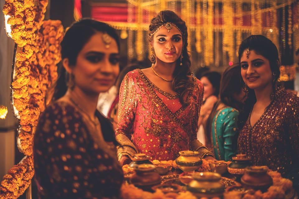 Pakistan desi shaadi muslim wedding muslim bride pakistani