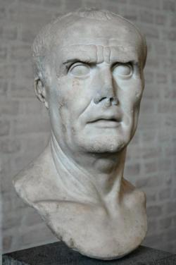 romegreeceart:  Gaius Marius Munich Glyptothek Photo: copyright Jona Lendering, from Livius.org with permission