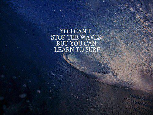 quotes-4u:  Life Quotes – The wave of lifehttp://quotes-4u.tumblr.com/