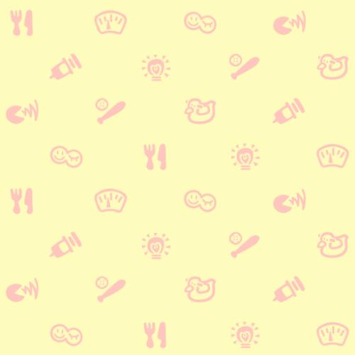 tiled background on tumblr